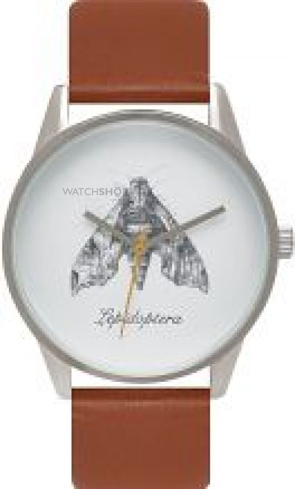 Unisex UNKNOWN Natural Science Watch UN14NS07