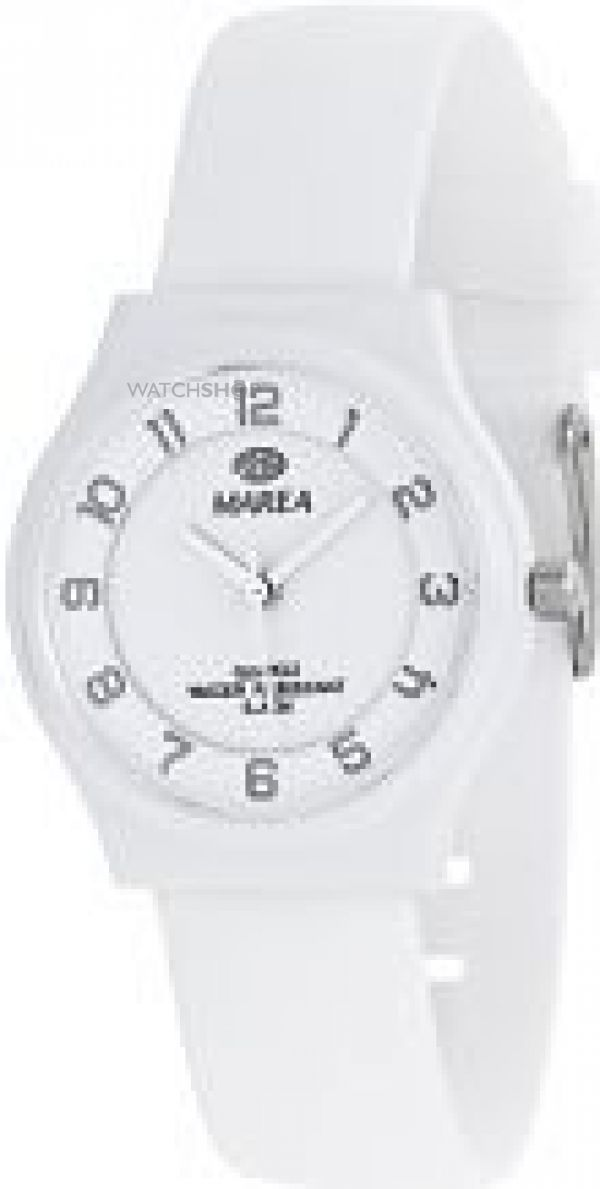 Unisex Marea Nineteen Slim Watch B35518/2