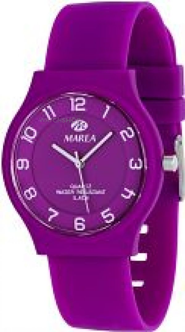 Ladies Marea Nineteen Slim Watch B35519/4