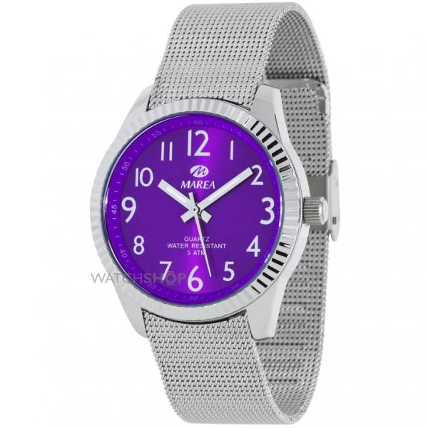 Unisex Marea Watch B35254/9