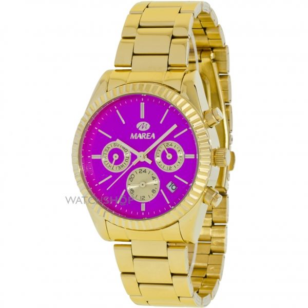 Ladies Marea Watch B41155/6