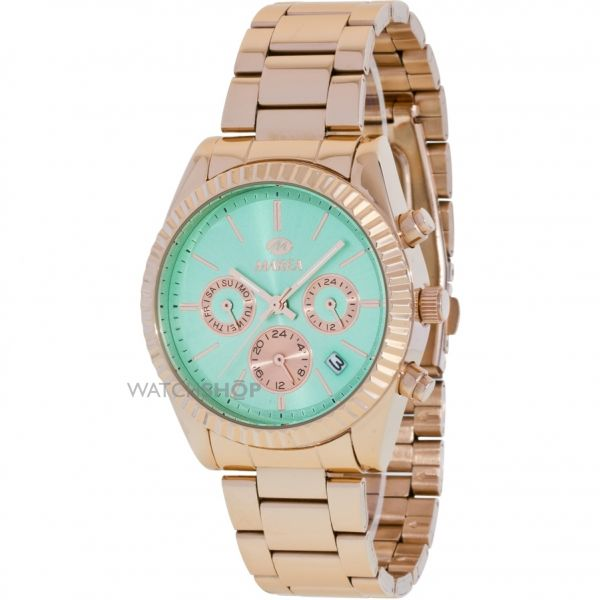 Ladies Marea Chronograph Watch B41155/12