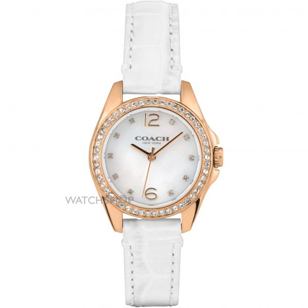 Ladies Coach Tristen Watch 14502102