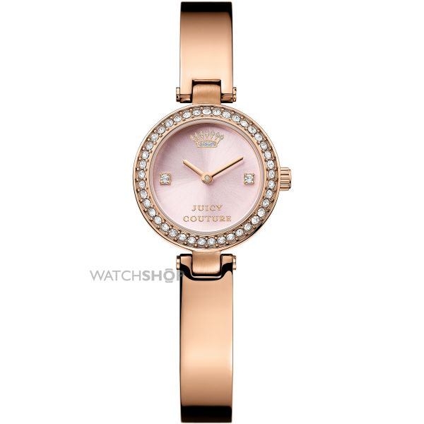 Ladies Juicy Couture Luxe Couture Watch 1901226