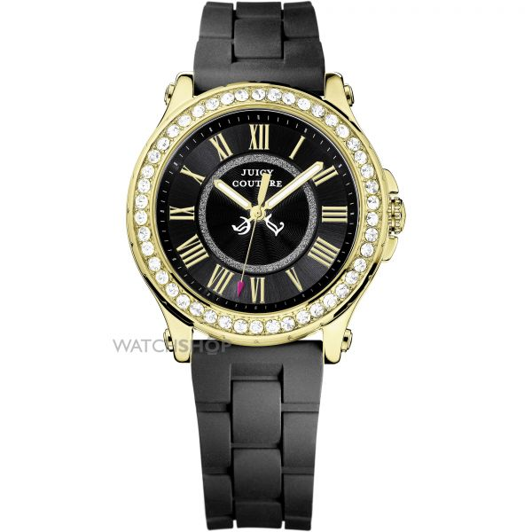 Ladies Juicy Couture Pedigree Watch 1901069
