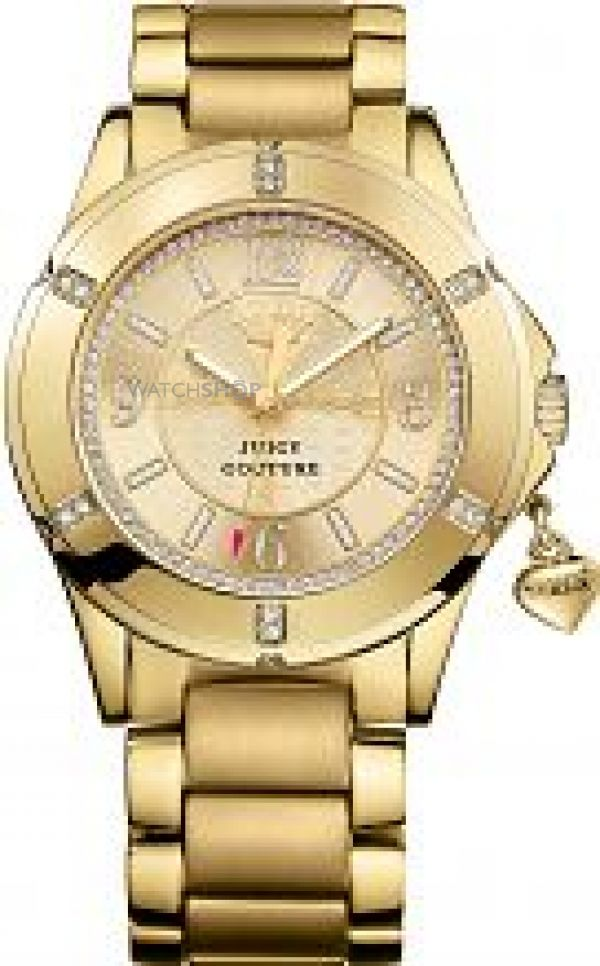 Ladies Juicy Couture Rich Girl Watch 1901200