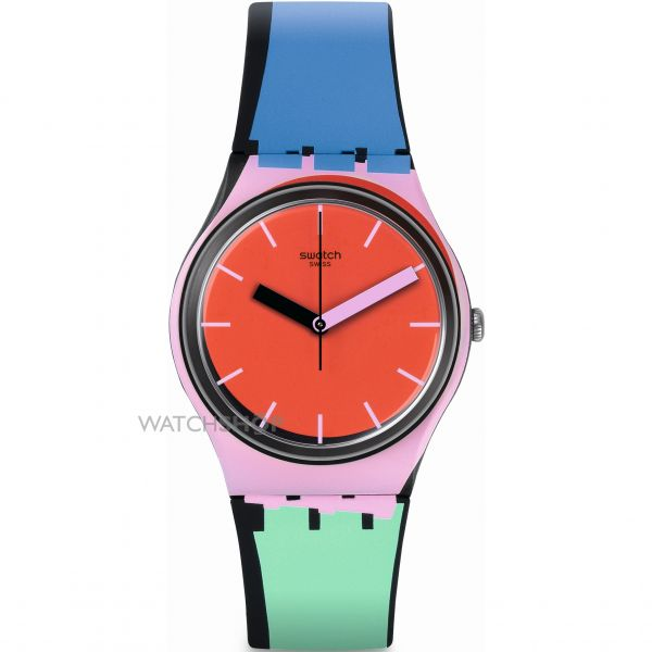 Unisex Swatch Watch GB286