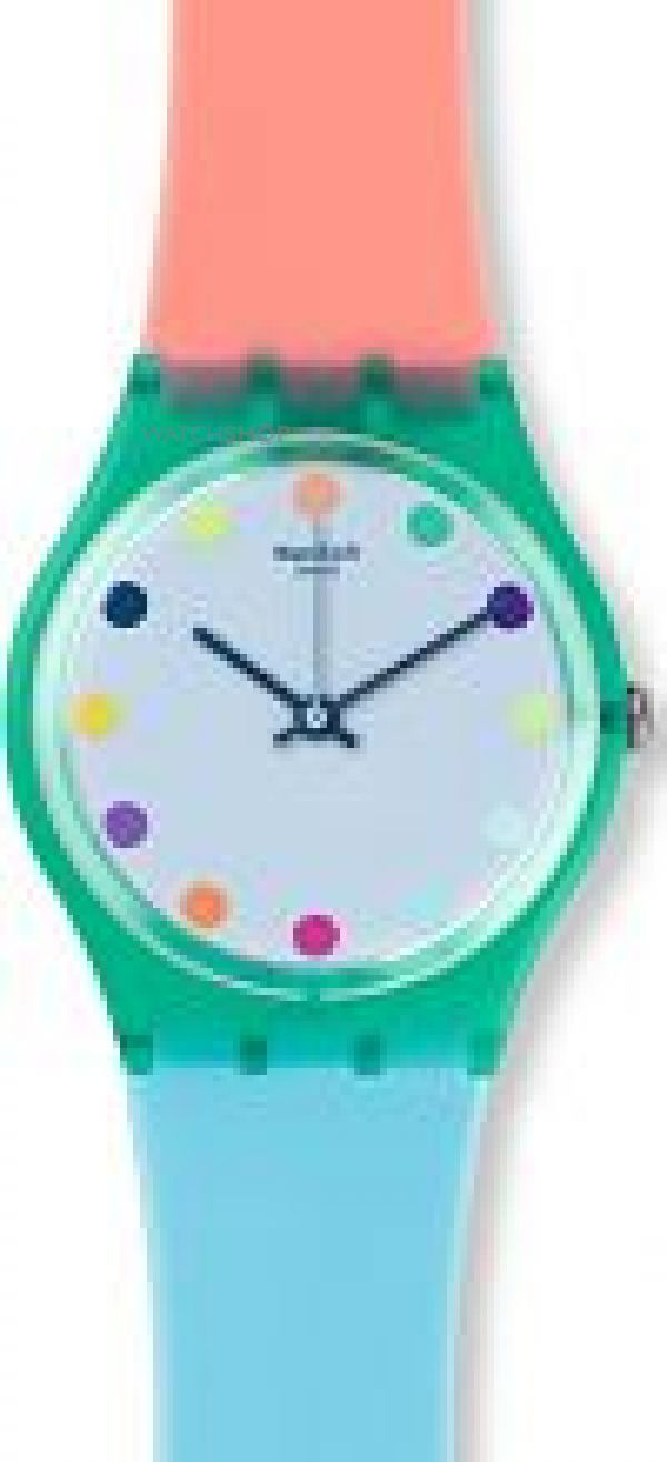 Ladies Swatch Watch GG219