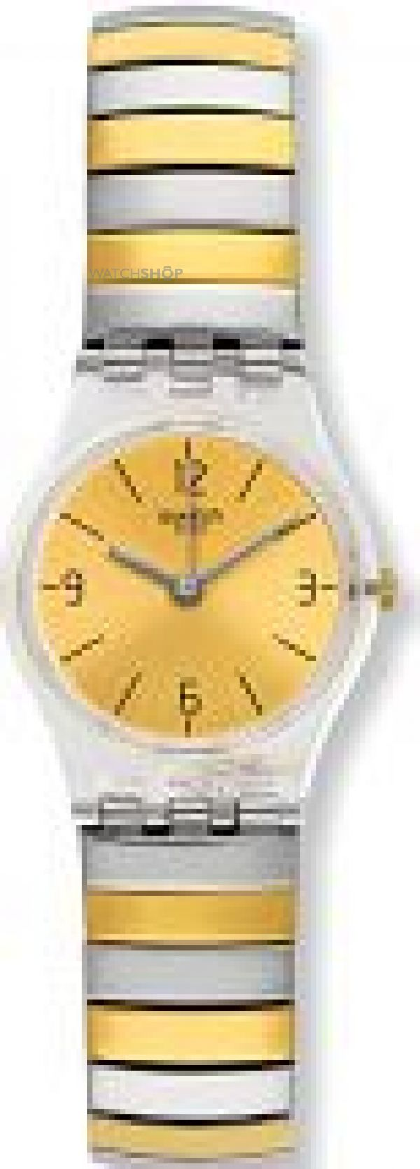 Ladies Swatch Watch LK351B