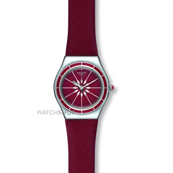Ladies Swatch Watch YSS292