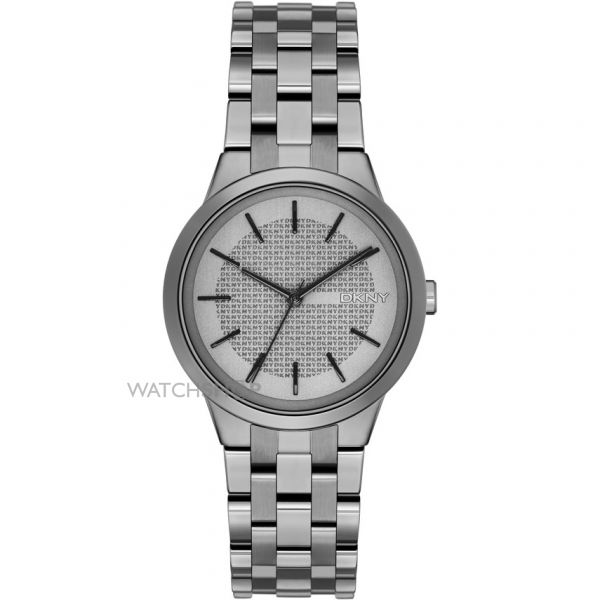 Ladies DKNY Park Slope Watch NY2384