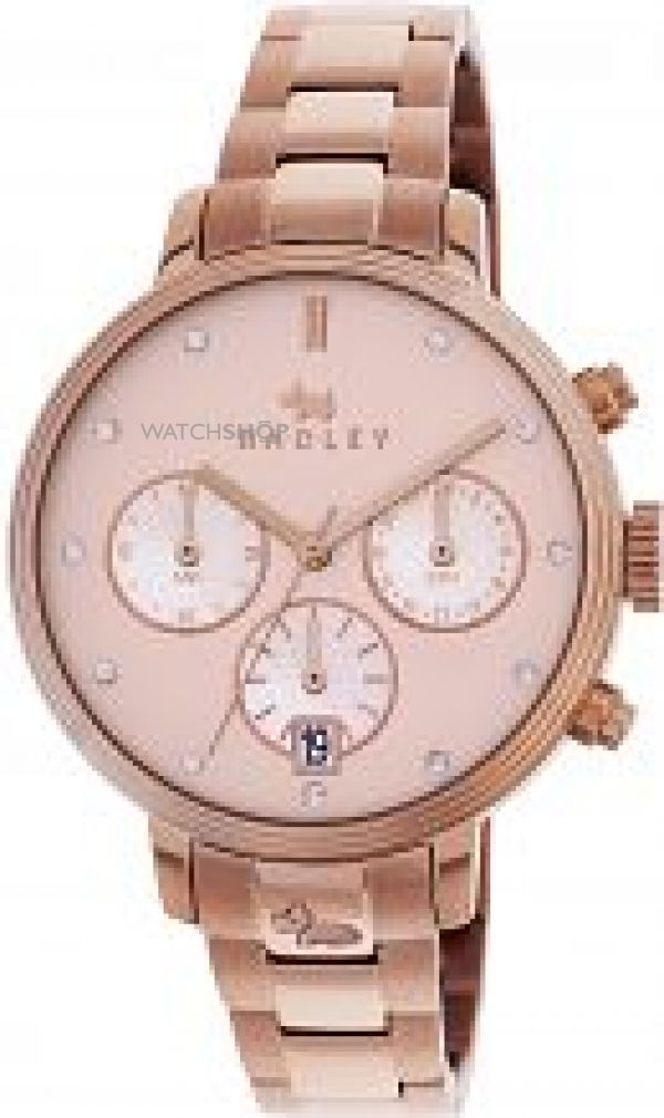 Ladies Radley Battersea Chronograph Watch RY4218