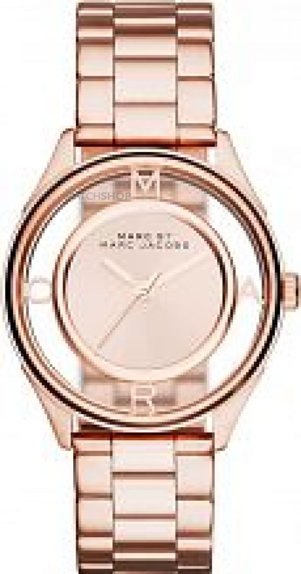 Ladies Marc Jacobs Tether Watch MBM3414