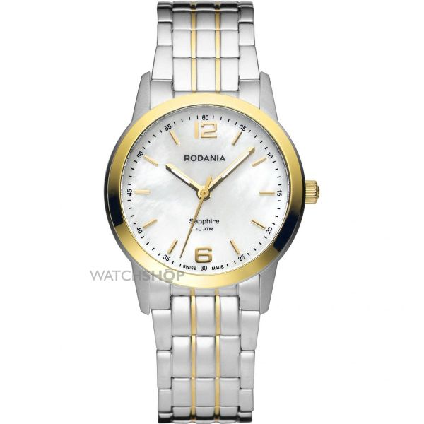 Ladies Rodania Swiss Vancouver Watch RS2513780