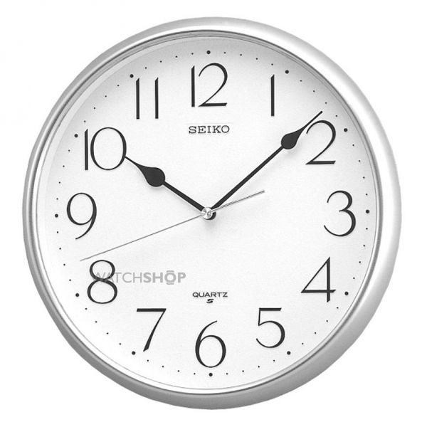 Seiko Clocks Wall Clock QXA001S