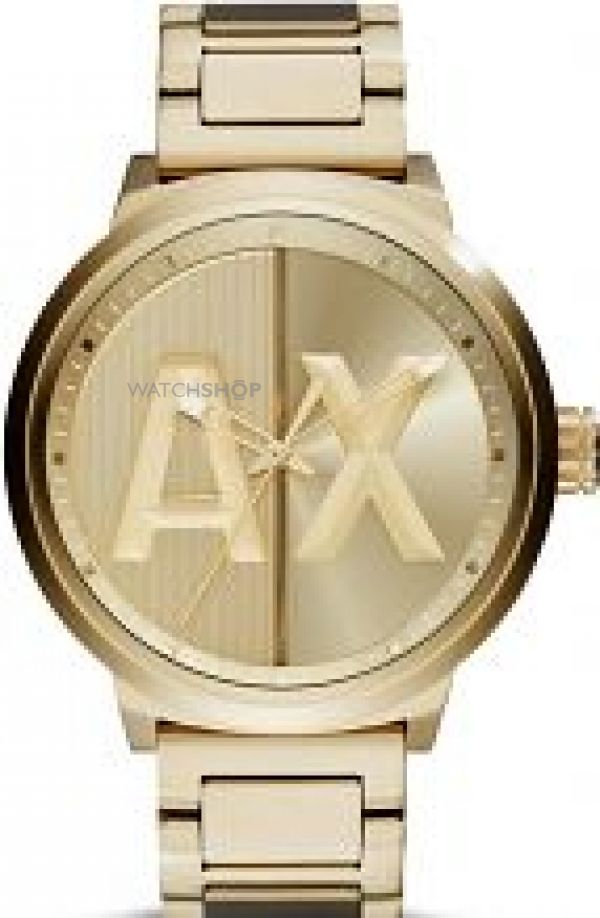 Mens Armani Exchange Watch AX1363