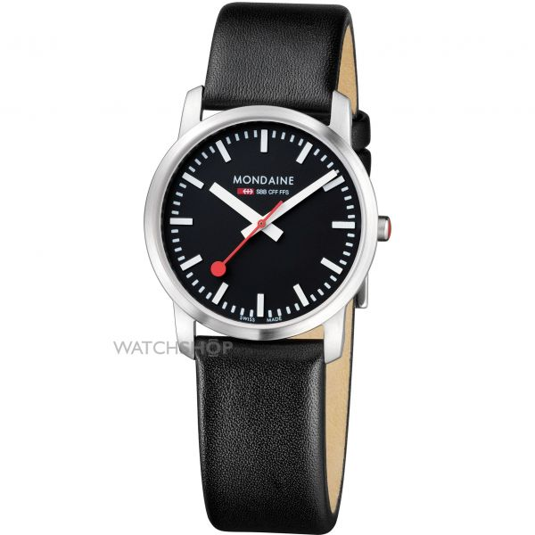 Ladies Mondaine Watch A4003035114SBB