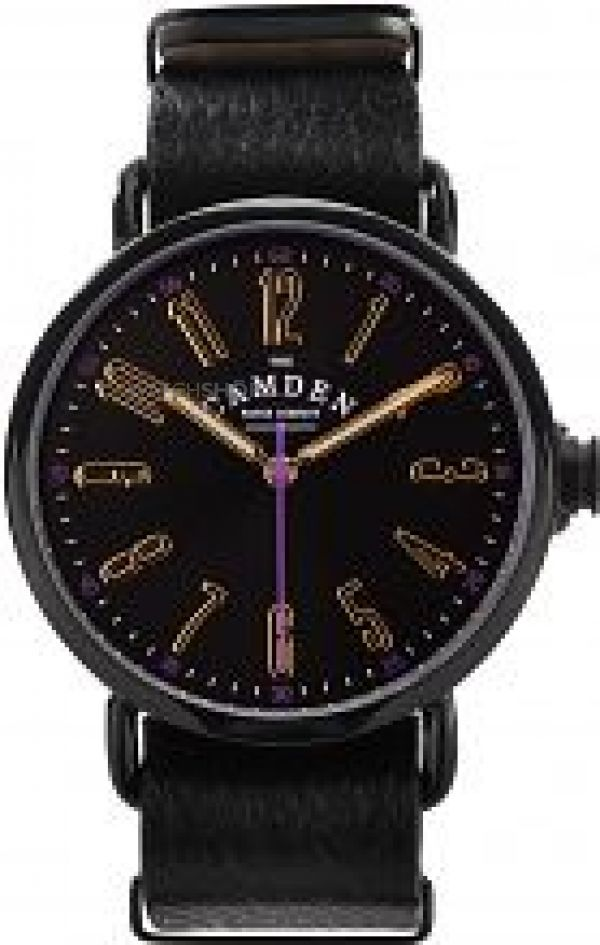 Mens Camden Watch Company No88 Northern Line Watch N88-44A