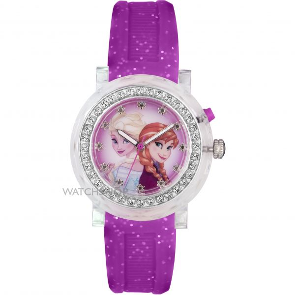 Childrens Disney Frozen Watch FZN3565D