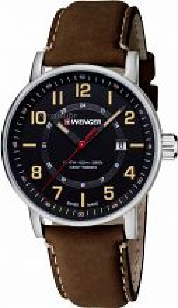 Mens Wenger Sport Dynamic Watch 010341108