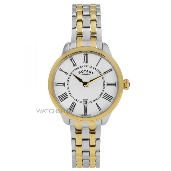 Ladies Rotary Watch LB02916/06