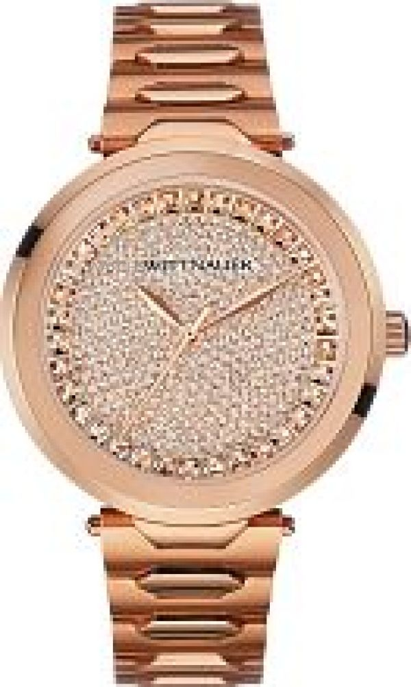 Ladies Wittnauer Taylor Watch WN4027