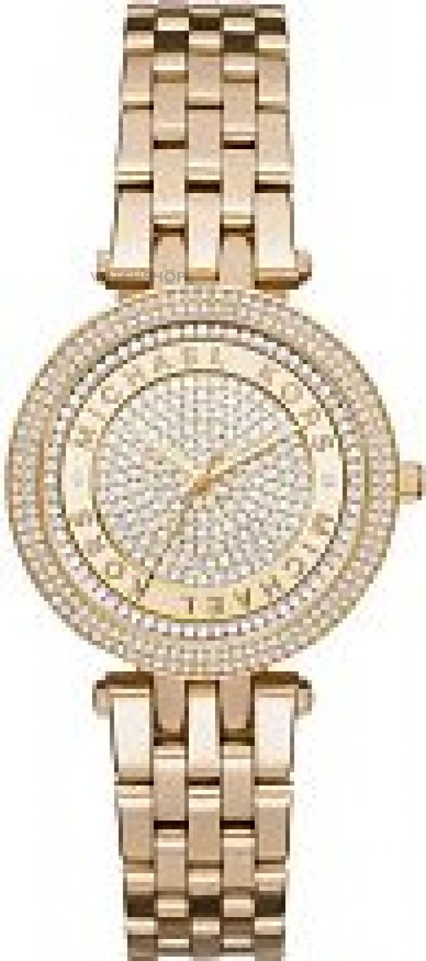 Ladies Michael Kors Mini Darci Watch MK3445