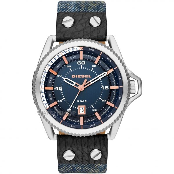 Mens Diesel Roll Cage Watch DZ1727