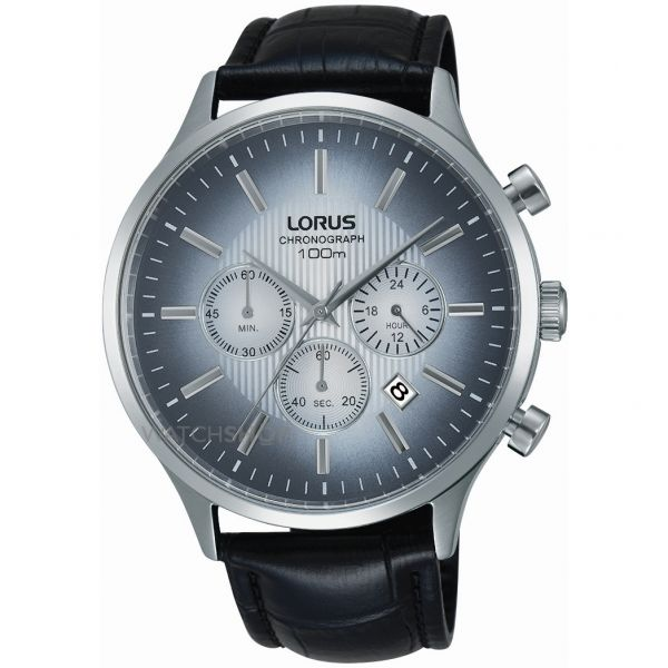 Mens Lorus Chronograph Watch RT351FX9