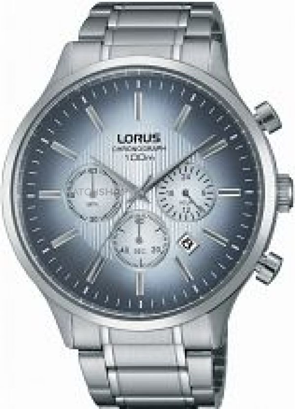 Mens Lorus Chronograph Watch RT353FX9