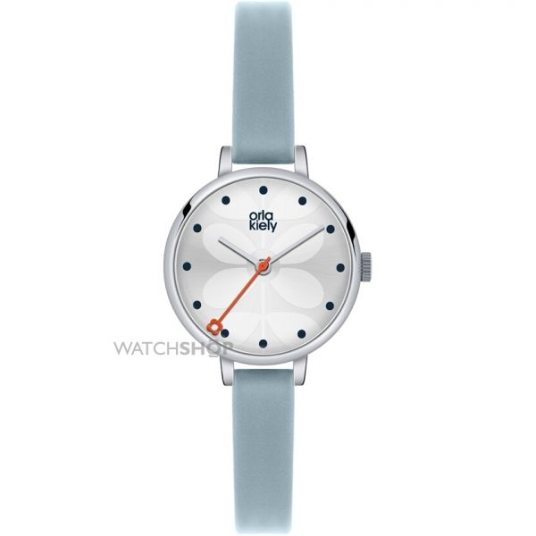 Ladies Orla Kiely Ivy Watch OK2015