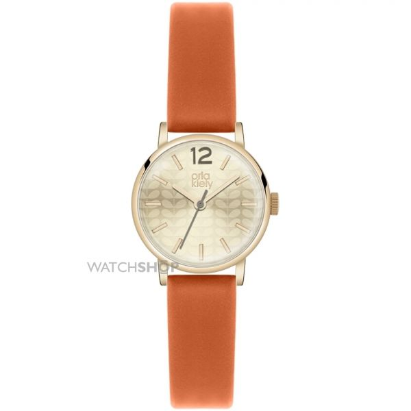 Ladies Orla Kiely Frankie Watch OK2016