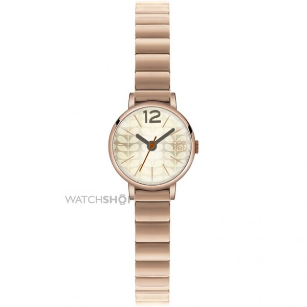 Ladies Orla Kiely Frankie Watch OK4016