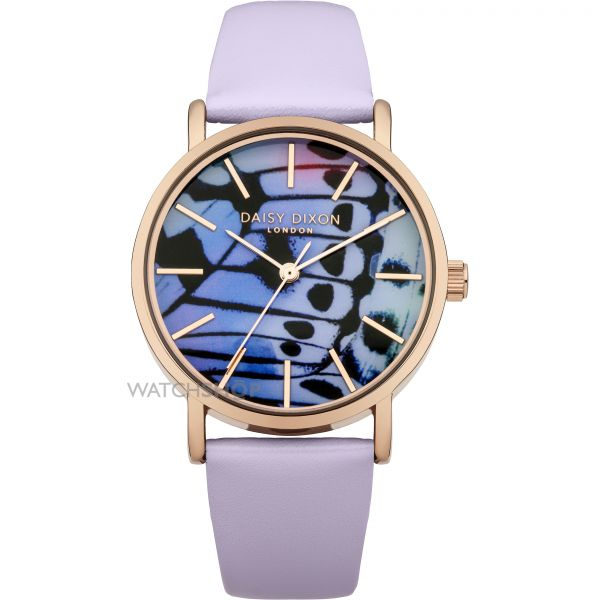 Daisy Dixon Ladies Ella Watch DD021VRG