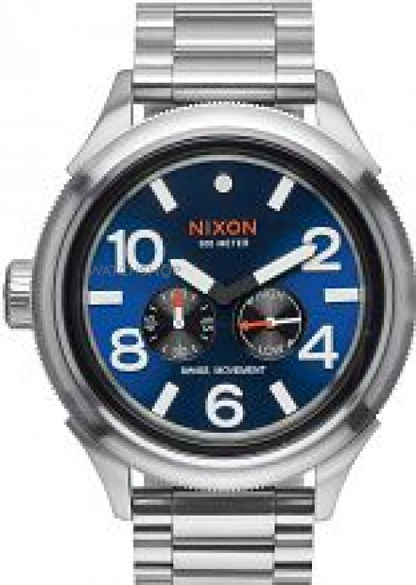 Mens Nixon The October Tide Watch A474-1258