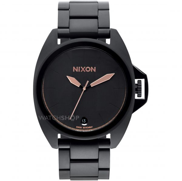 Mens Nixon The Anthem Watch A396-957
