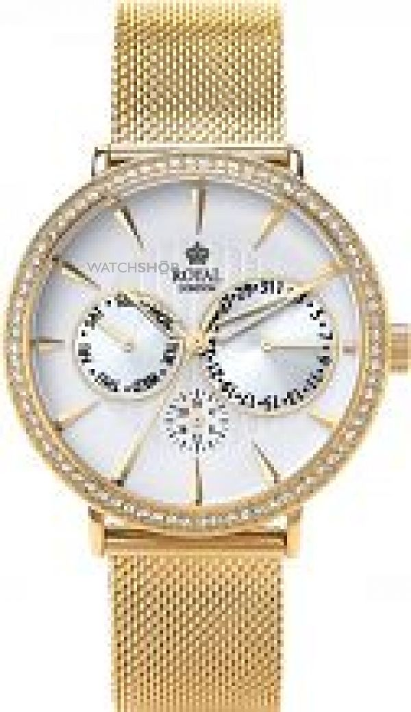 Ladies Royal London Watch 21301-03