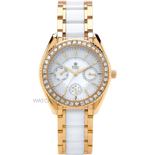 Ladies Royal London Watch 21310-03