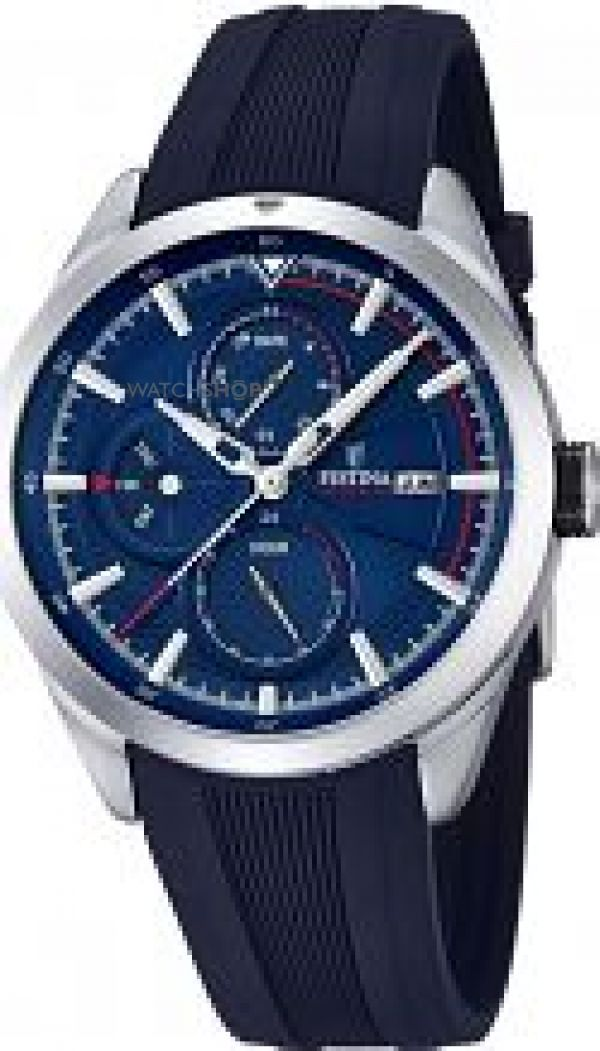 Mens Festina Watch F16829/2