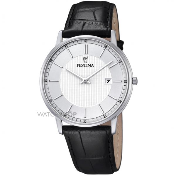 Mens Festina Watch F6831/2