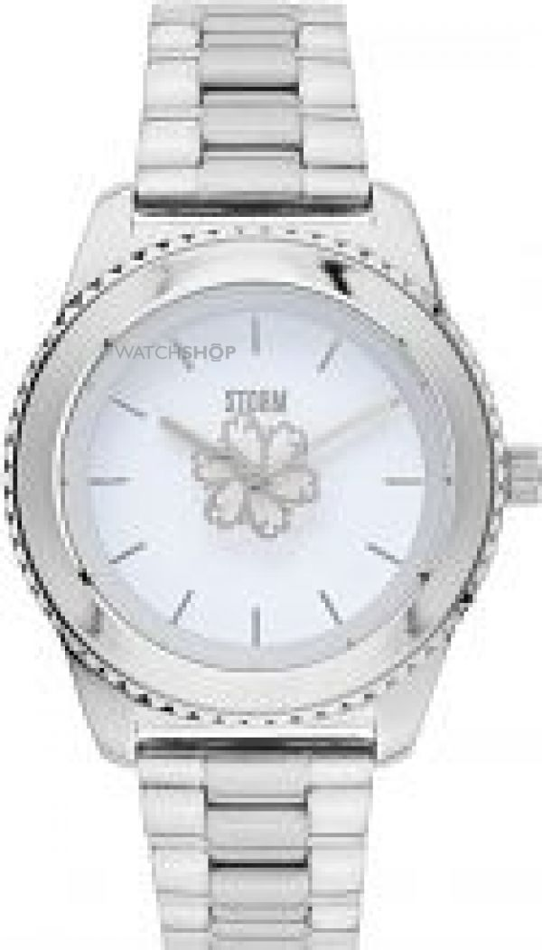 Ladies STORM Leora Watch LEORA-WHITE