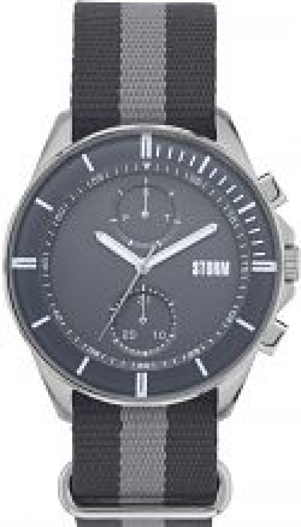 Mens STORM Rexford Watch REXFORD-GREY