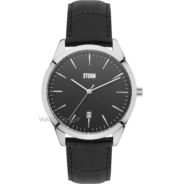 Mens STORM Ortus Watch ORTUS-BLACK