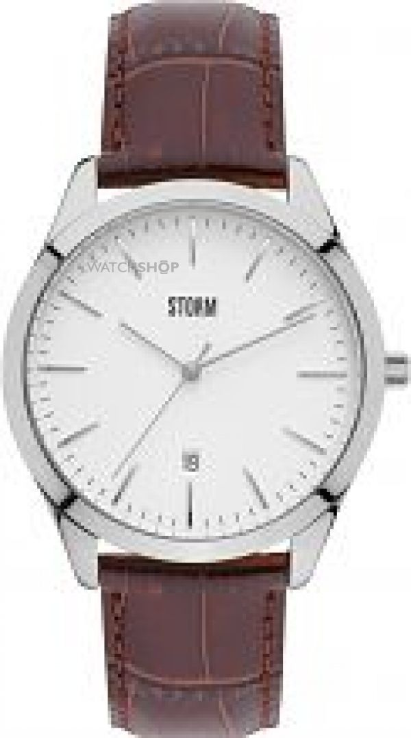 Mens STORM Ortus Watch ORTUS-WHITE