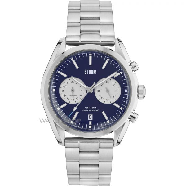 Mens STORM Trexon Watch TREXON-BLUE