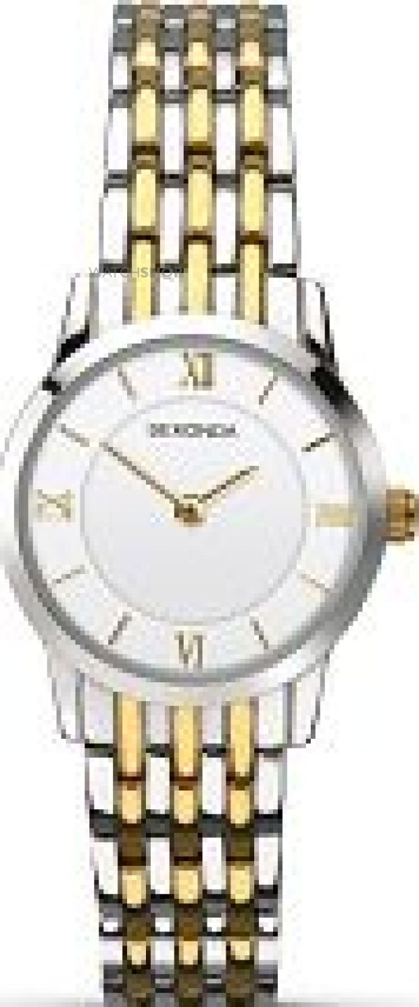 Ladies Sekonda Watch 2198