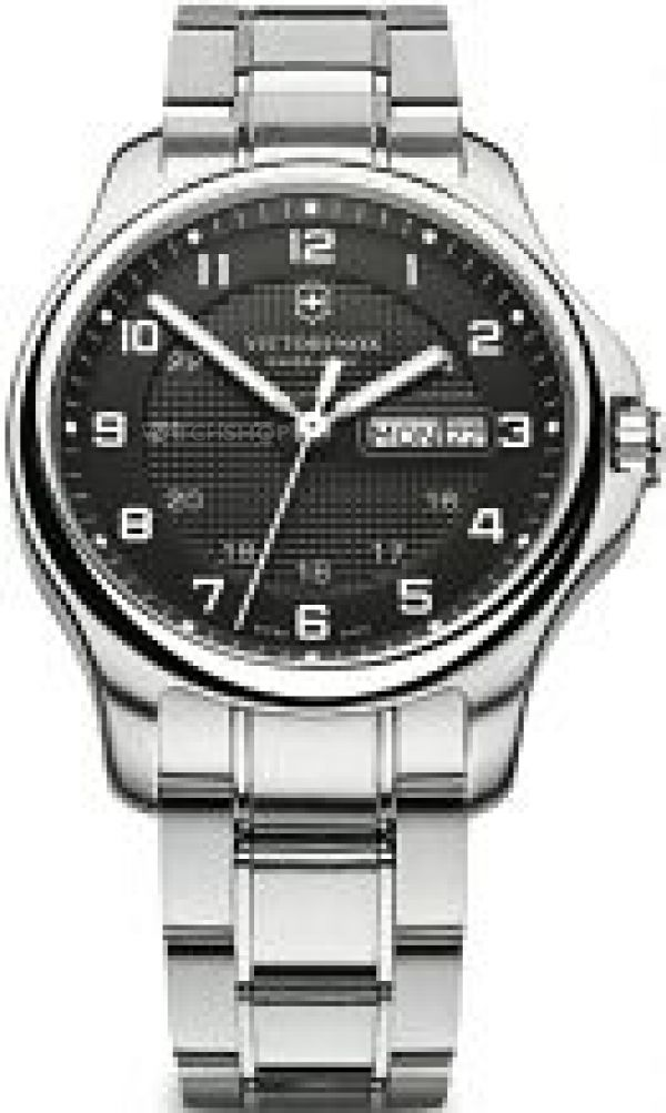 Mens Victorinox Swiss Army Watch 241590.1