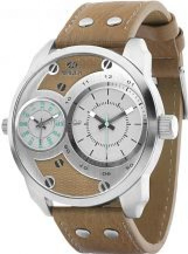 Mens Marea Dual Time Watch B21158/1