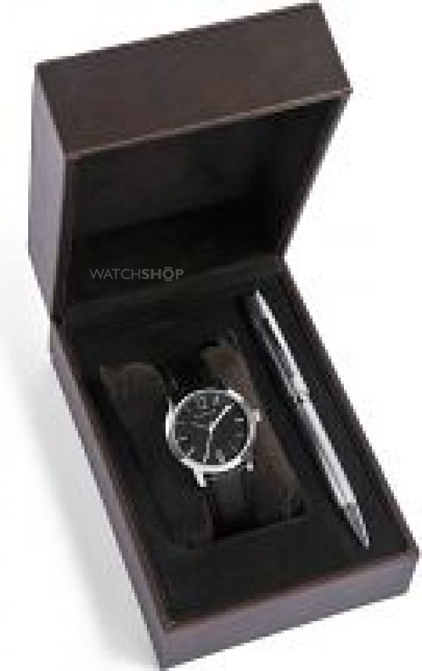 Mens Cross Gift Set Watch CR1001