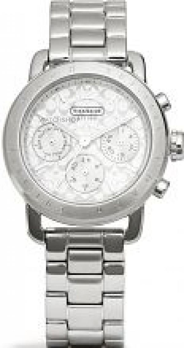 Ladies Coach Watch 14501837